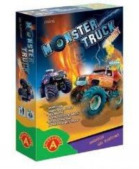 Monster Truck Mini gra planszowa