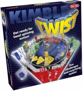 Kimble Twist