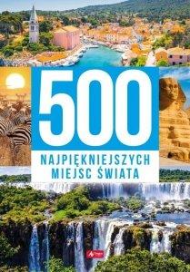 500 najpiękniejszych miejsc świata