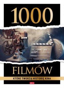 1000 filmów które tworzą historię kina
