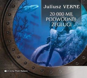 Dwadzieścia tysięcy mil podmorskiej żeglugi