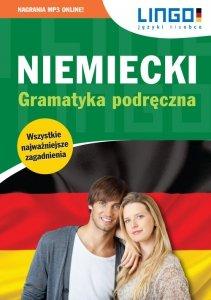 Niemiecki Gramatyka podręczna