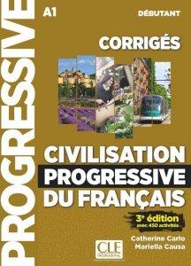 Civilisation progressive du francais Debutant A1