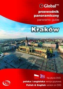 Przewodnik Panoramiczny Kraków