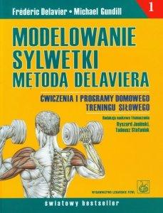 Modelowanie sylwetki metodą Delaviera