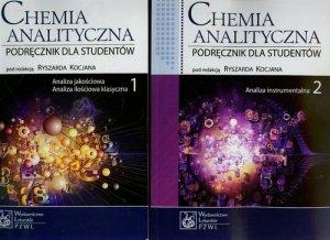 Chemia analityczna Tom 1-2