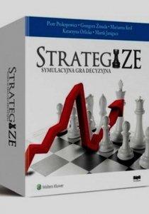 Strategize Symulacyjna gra decyzyjna