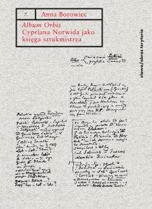 Album Orbis Cypriana Norwida jako księga sztukmistrza