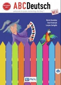 ABCDeutsch neu 1 Podręcznik