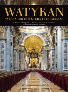 Watykan Sztuka, architektura i ceremoniał