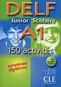 DELF Junior Scolaire A1 livre