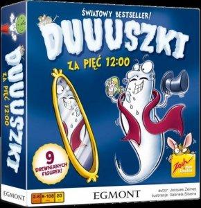 Duuuszki Za pięć 12.00
