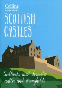 Collins Little Books Scottish Castles