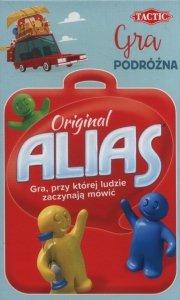 Alias Original wersja podróżna