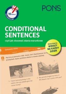 10 minut na angielski PONS Conditional Sentences, czyli jak stosować zdania warunkowe A1/A2