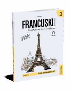 Francuski w tłumaczeniach. Gramatyka 3. Wydanie 2