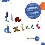 Dla dzieci Karimski Club CD