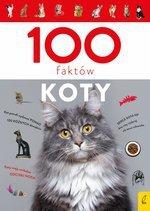 100 faktów. Koty