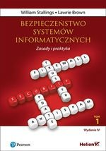 Bezpieczeństwo systemów informatycznych Tom 1. Zasady i praktyka (wyd.4/2019)