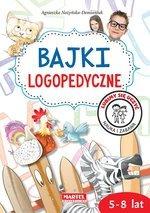 Bajki logopedyczne dla dzieci 5-8 lat