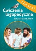 Ćwiczenia logopedyczne dla przedszkolaków Ś, Ź, Ć, DŹ, Ń, J