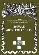 20 pułk artylerii lekkiej