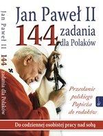 144 zadania dla Polaków