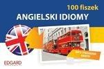 100 fiszek. Angielski idiomy
