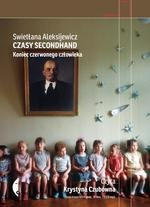 Czasy secondhand.CD  Koniec czerwonego człowieka (reedycja 2017)