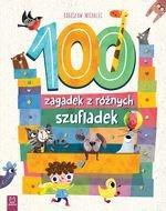 100 zagadek z różnych szufladek (oprawa miękka)