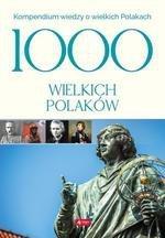 1000 wielkich Polaków 2019 mk