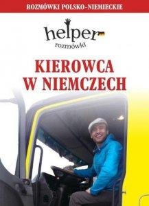 Kierowca w Niemczech. Rozmówki polsko-niemieckie