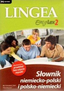 EasyLex 2 niemiecko-polski i polsko-niemiecki - wersja elektroniczna (download)