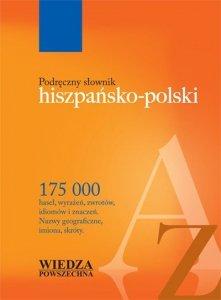Podręczny słownik hiszpańsko-polski. Diccionario manual español-polaco
