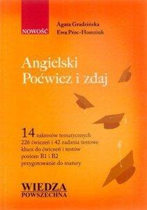 Angielski Poćwicz i zdaj
