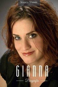 Gianna Biografia. Jessica Shaver