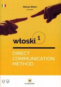 Direct Communication Method. Włoski 1 (poziom A1)