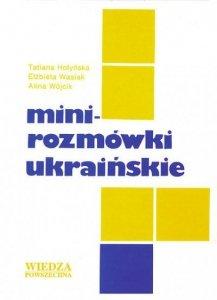 Minirozmówki ukraińskie