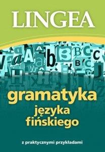 Gramatyka języka fińskiego z praktycznymi przykładami