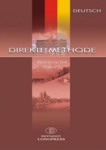 Deutsch Direkte Methode. Bilder zu Teil 1 und 2