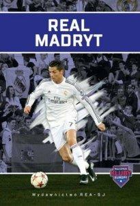 Real Madryt. Najlepsze kluby piłkarskie