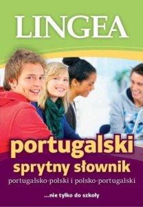 Sprytny słownik portugalsko-polski i polsko-portugalski ... nie tylko do szkoły