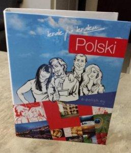 Polski krok po kroku segregator