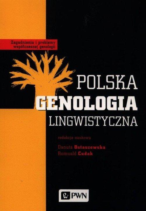 Polska genologia lingwistyczna