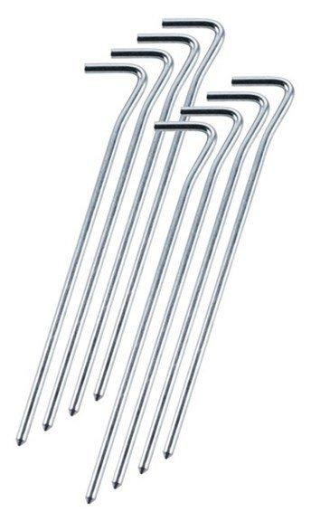SZPILKI NAMIOTOWE 19cm 10 SZTUK ROCKLAND