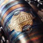 Najlepszy sportowy wydech Aprilia MX 125 ccm 2T