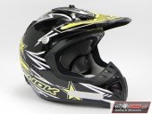 Kask CHOK CROSS