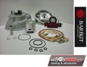 Cylinder kit BARIKIT SPORT aluminium 74 cm3 AM6
