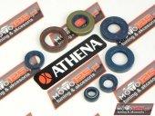 Simmeringi / uszczlniacze olejowe silnika AM6 ATHENA