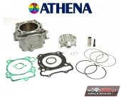 Cylinder kit ATHENA aluminium 250 cm3